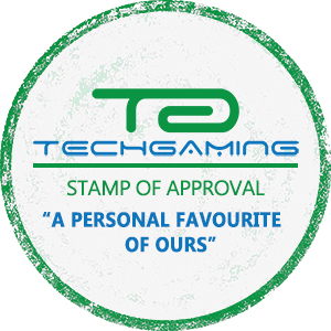 TechGaming Award