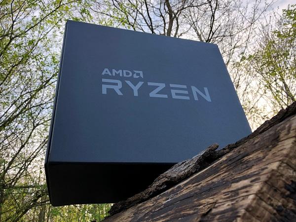 Review: AMD Ryzen 7 2700X en Ryzen 5 2600X - TechGaming