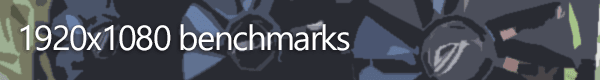 1080p benchmarks