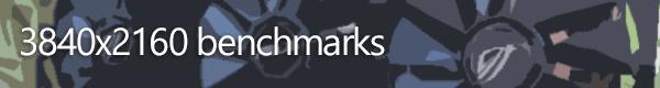 4k benchmarks