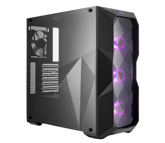 CM MasterBox TD500