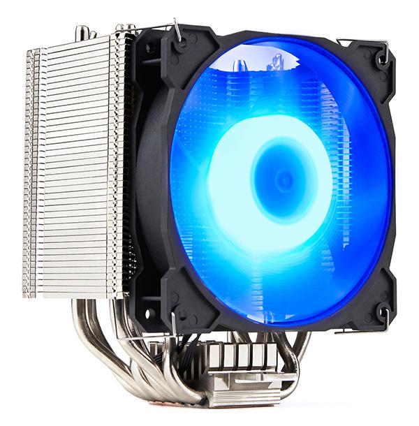 Gelid Solutions Sirocco RGB