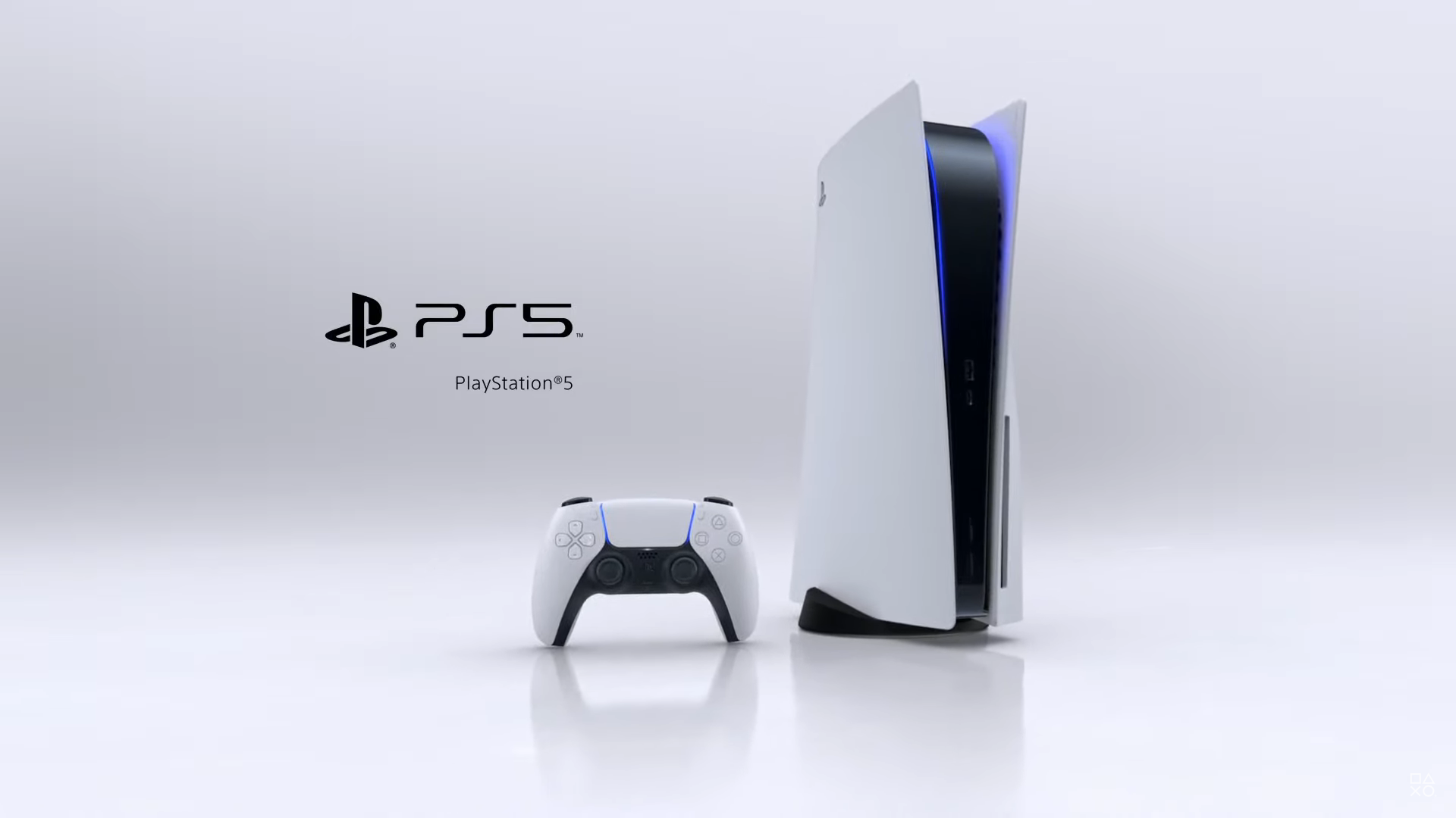 PlayStation 5 - Reveal 1