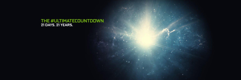 Nvidia teaser RTX 3000