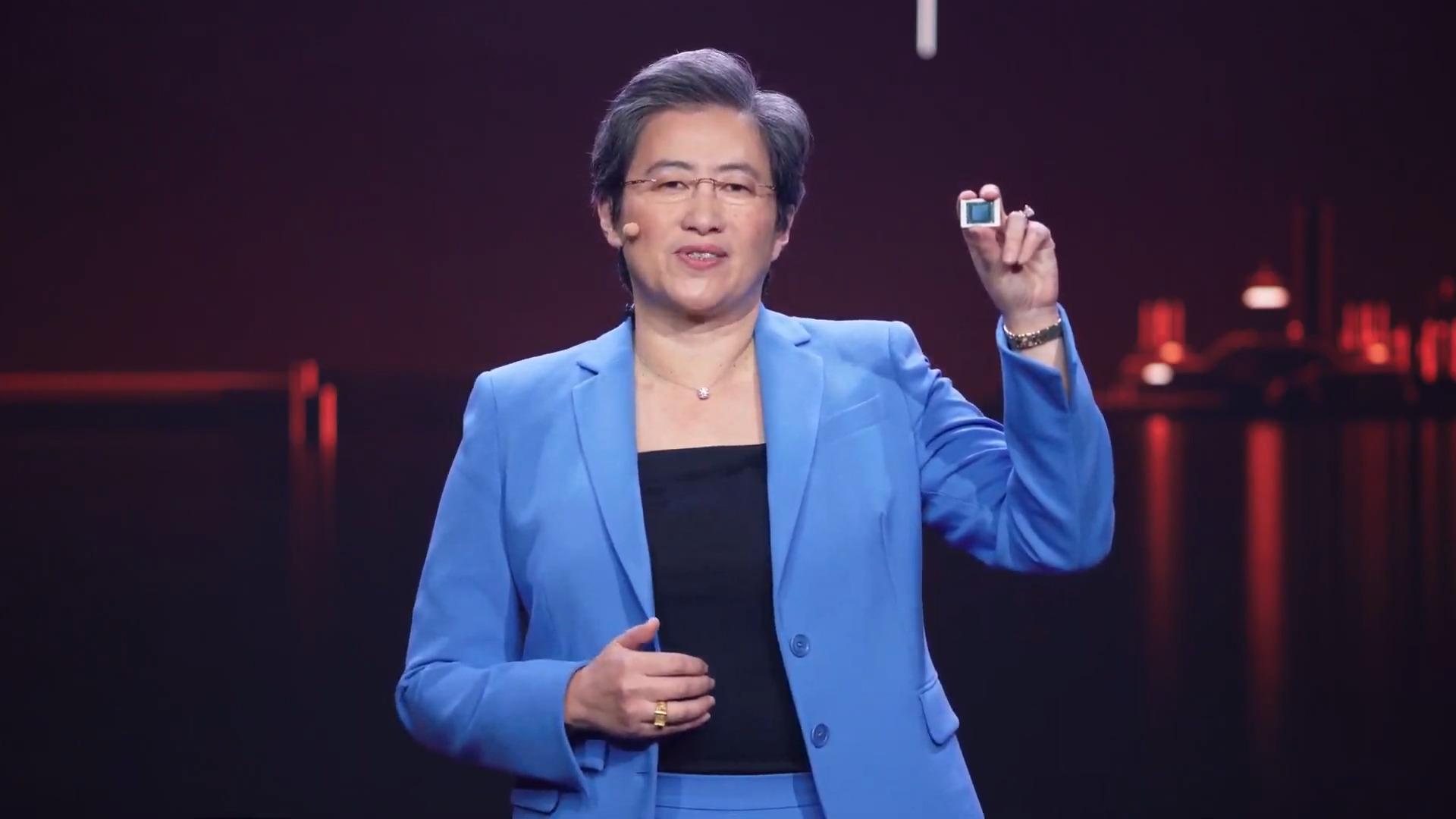 AMD Ryzen 5000 Mobile Series - Introduction