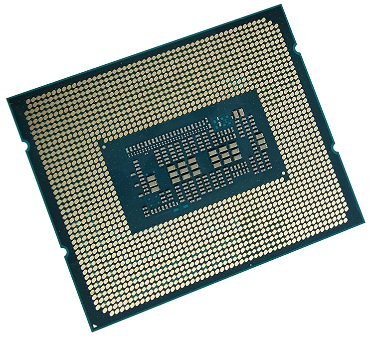 Intel Alder Lake-S - foto